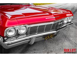 Picture of 1965 Chevrolet Impala located in Fort Lauderdale Florida - $34,500.00 - OEOB
