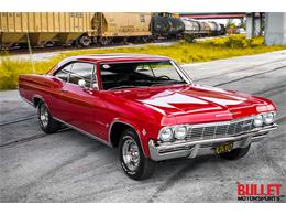 Picture of Classic '65 Impala - $34,500.00 - OEOB