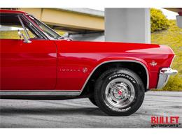 Picture of Classic '65 Impala Offered by Bullet Motorsports Inc - OEOB