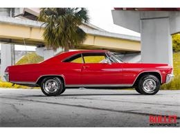 Picture of Classic '65 Impala located in Fort Lauderdale Florida - OEOB