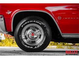 Picture of Classic '65 Chevrolet Impala located in Florida - $34,500.00 - OEOB