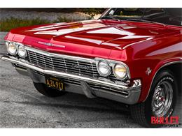 Picture of 1965 Chevrolet Impala located in Florida - $34,500.00 Offered by Bullet Motorsports Inc - OEOB