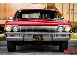 Picture of Classic '65 Chevrolet Impala Offered by Bullet Motorsports Inc - OEOB