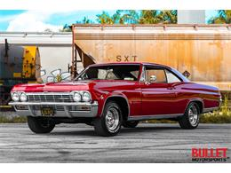 Picture of '65 Impala Offered by Bullet Motorsports Inc - OEOB