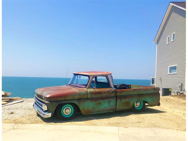 Picture of '64 C10 - OEOI