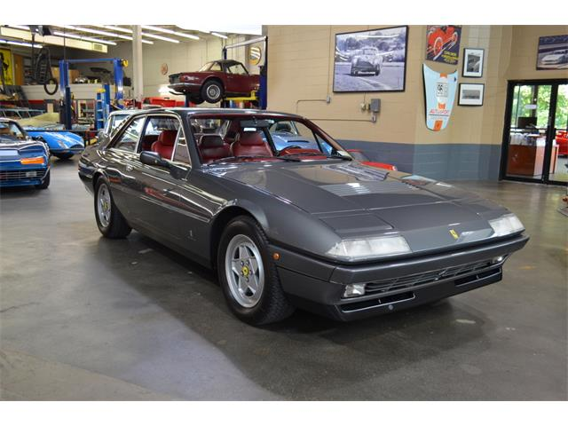 Picture of 1986 Ferrari 400I located in New York - $149,500.00 Offered by  - OEOL