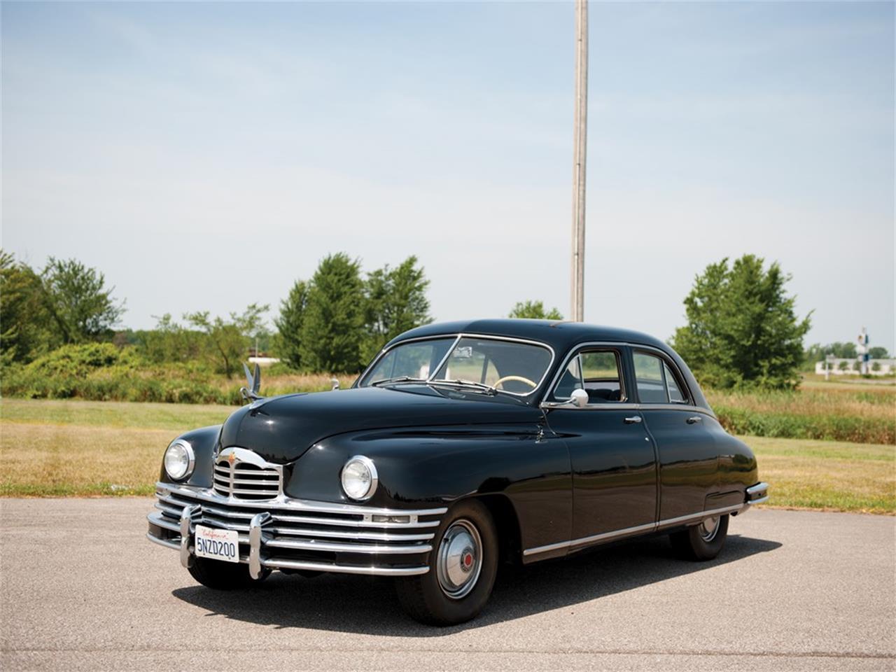 Picture of '48 Clipper - O8LA