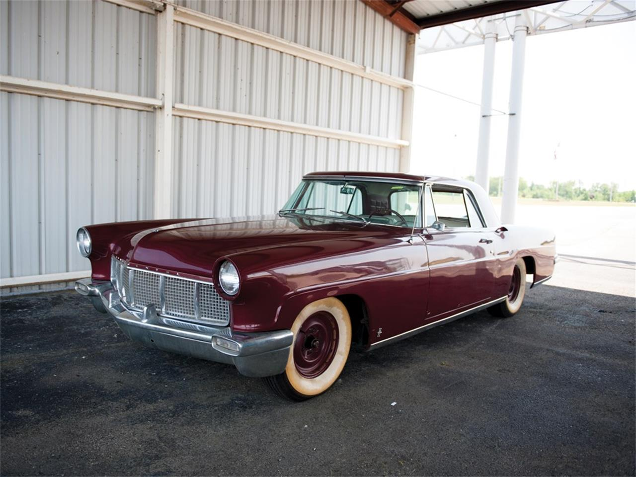 Picture of '56 Continental Mark II - O8LB