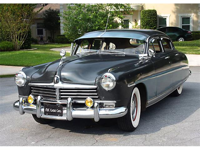Picture of 1948 Hudson Commodore Offered by  - OEP7