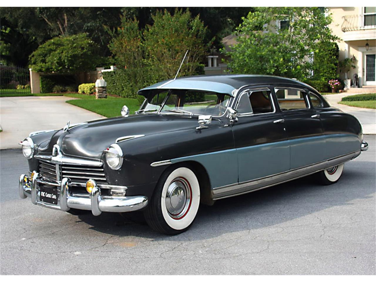 1948 Hudson Commodore for Sale | ClassicCars.com | CC-1138795