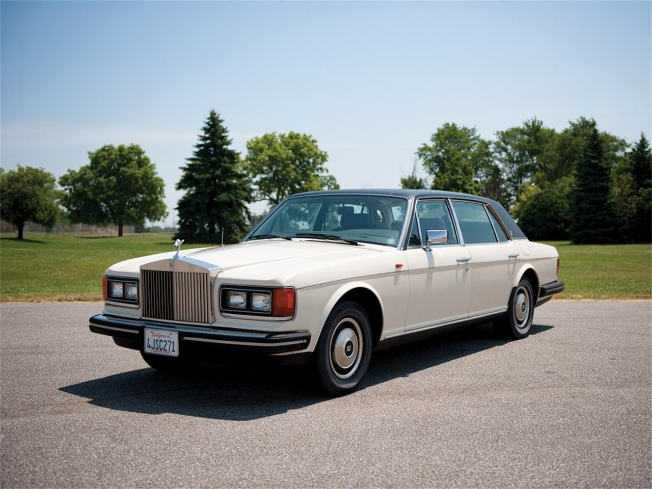 Picture of '82 Silver Spur - O8LC