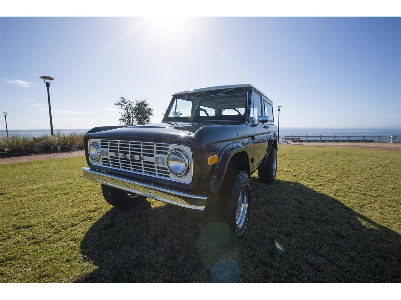 Large Picture of '76 Ford Bronco located in Pensacola Florida - $159,999.00 - OEPC