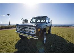Picture of 1976 Bronco located in Pensacola Florida Offered by Velocity Restorations - OEPC