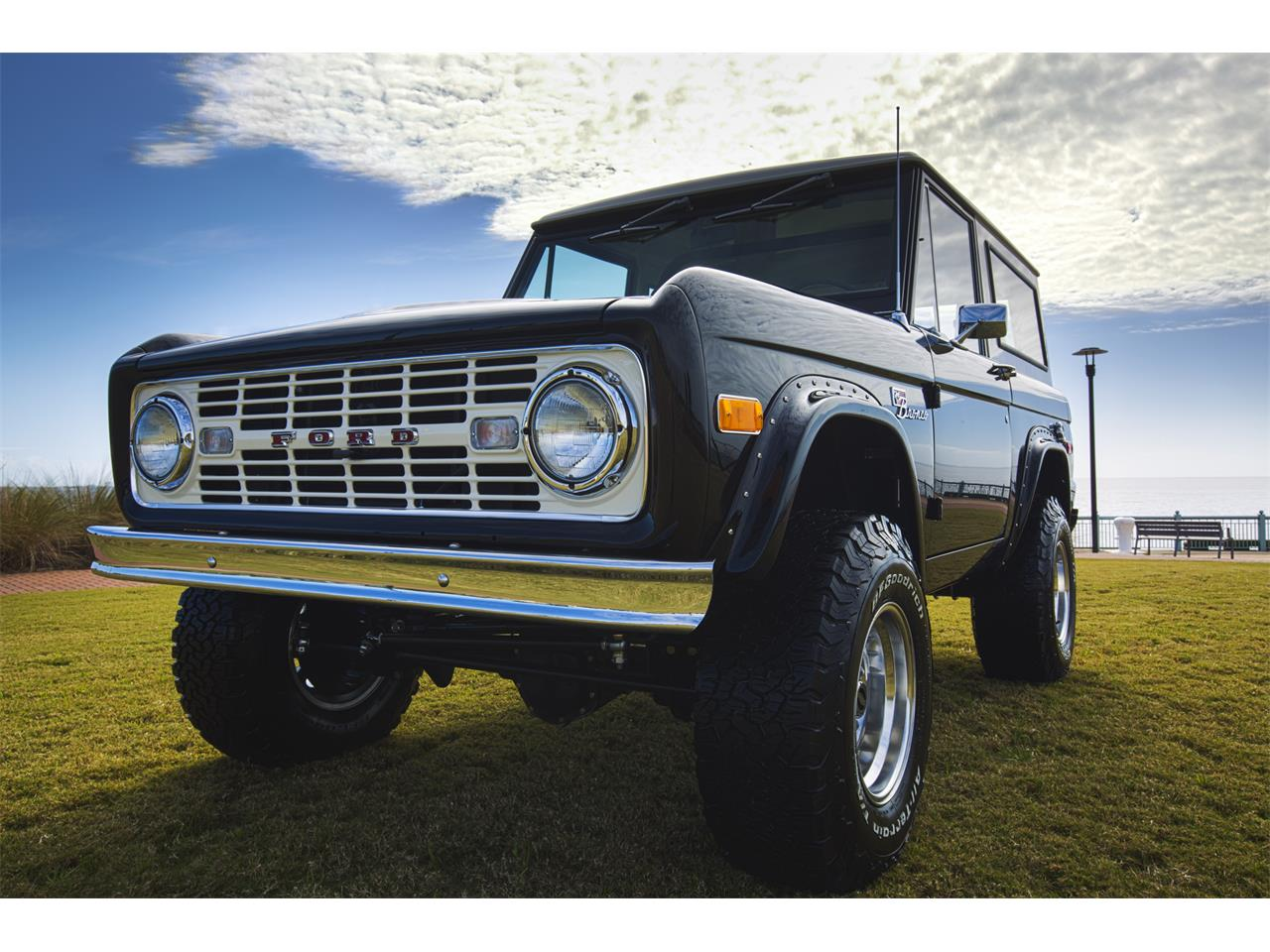 Large Picture of 1976 Bronco located in Florida - $159,999.00 - OEPC