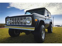 Picture of '76 Bronco located in Florida - $159,999.00 - OEPC