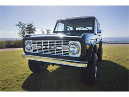 Picture of '76 Bronco - $159,999.00 Offered by Velocity Restorations - OEPC