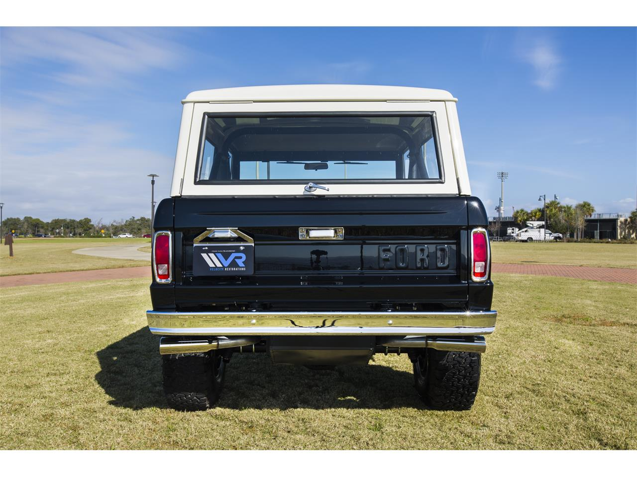 Large Picture of '76 Bronco located in Florida - $159,999.00 Offered by Velocity Restorations - OEPC