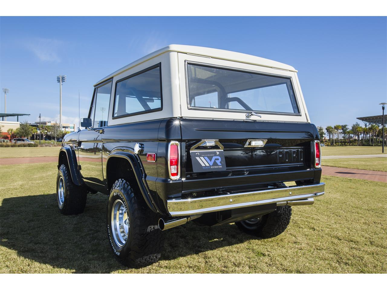 Large Picture of '76 Ford Bronco - $159,999.00 - OEPC