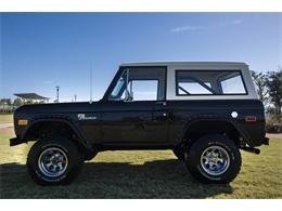 Picture of 1976 Bronco Offered by Velocity Restorations - OEPC
