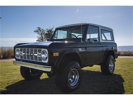 Picture of '76 Ford Bronco - $159,999.00 Offered by Velocity Restorations - OEPC