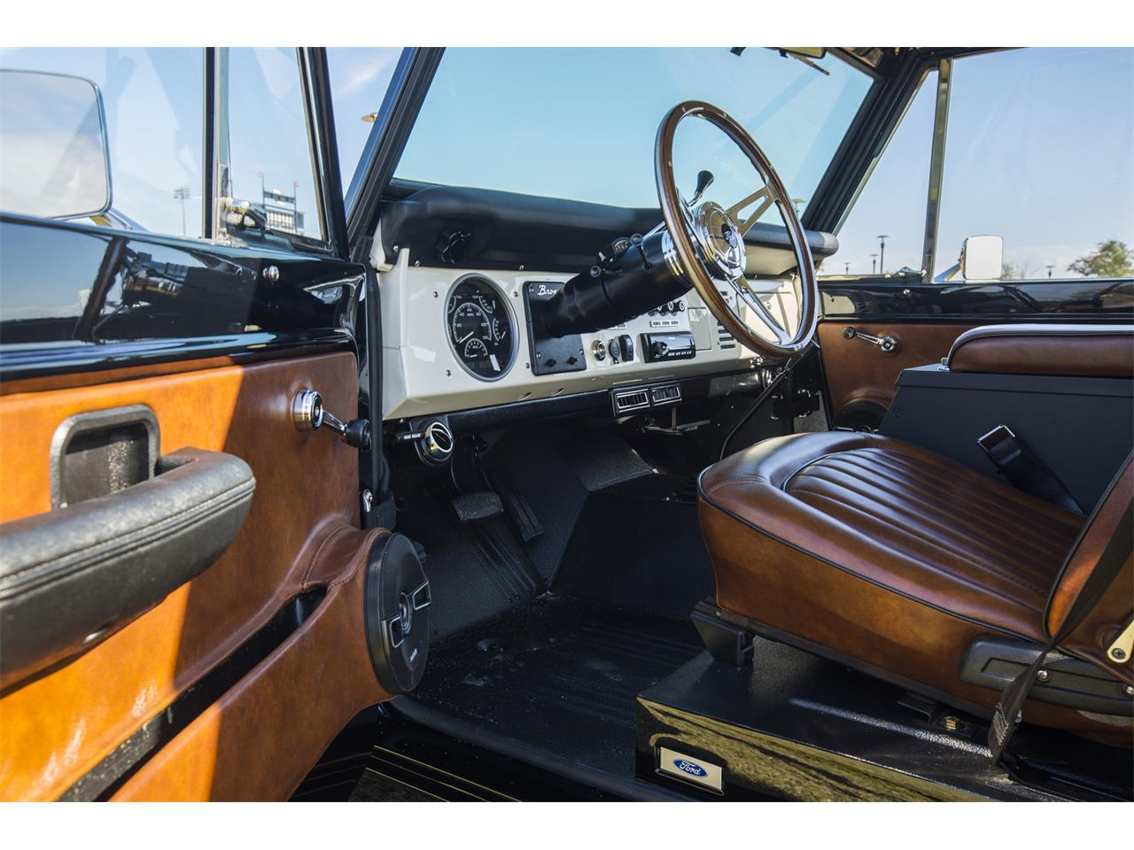 Large Picture of 1976 Bronco - $159,999.00 - OEPC