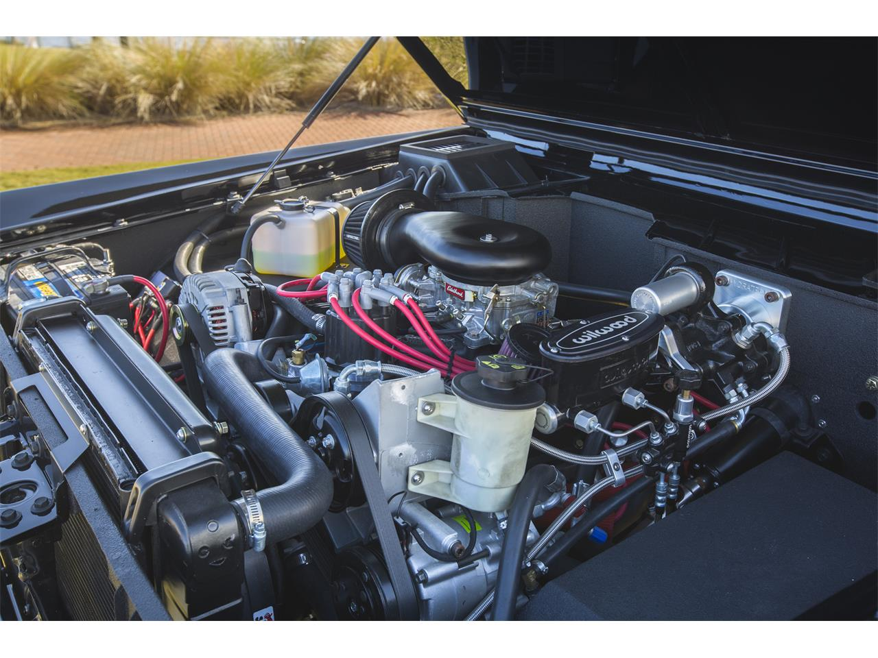 Large Picture of 1976 Bronco located in Pensacola Florida Offered by Velocity Restorations - OEPC