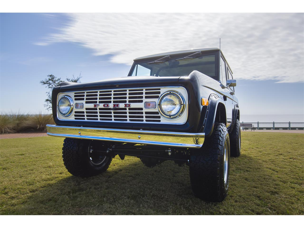 Large Picture of 1976 Bronco - $159,999.00 Offered by Velocity Restorations - OEPC