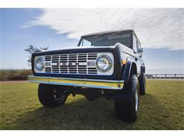 Picture of 1976 Ford Bronco located in Pensacola Florida Offered by Velocity Restorations - OEPC