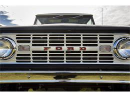 Picture of '76 Bronco Offered by Velocity Restorations - OEPC