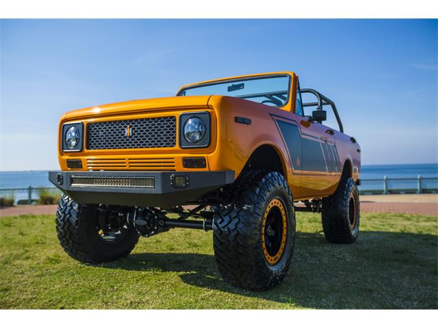 Picture of '79 Scout - OEQA