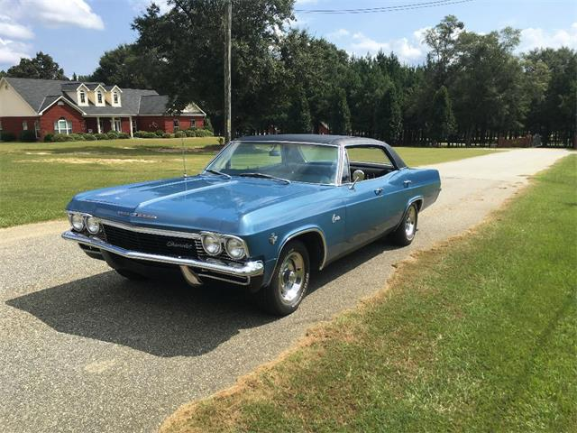 Picture of '65 Impala - $18,500.00 Offered by a Private Seller - OEQB