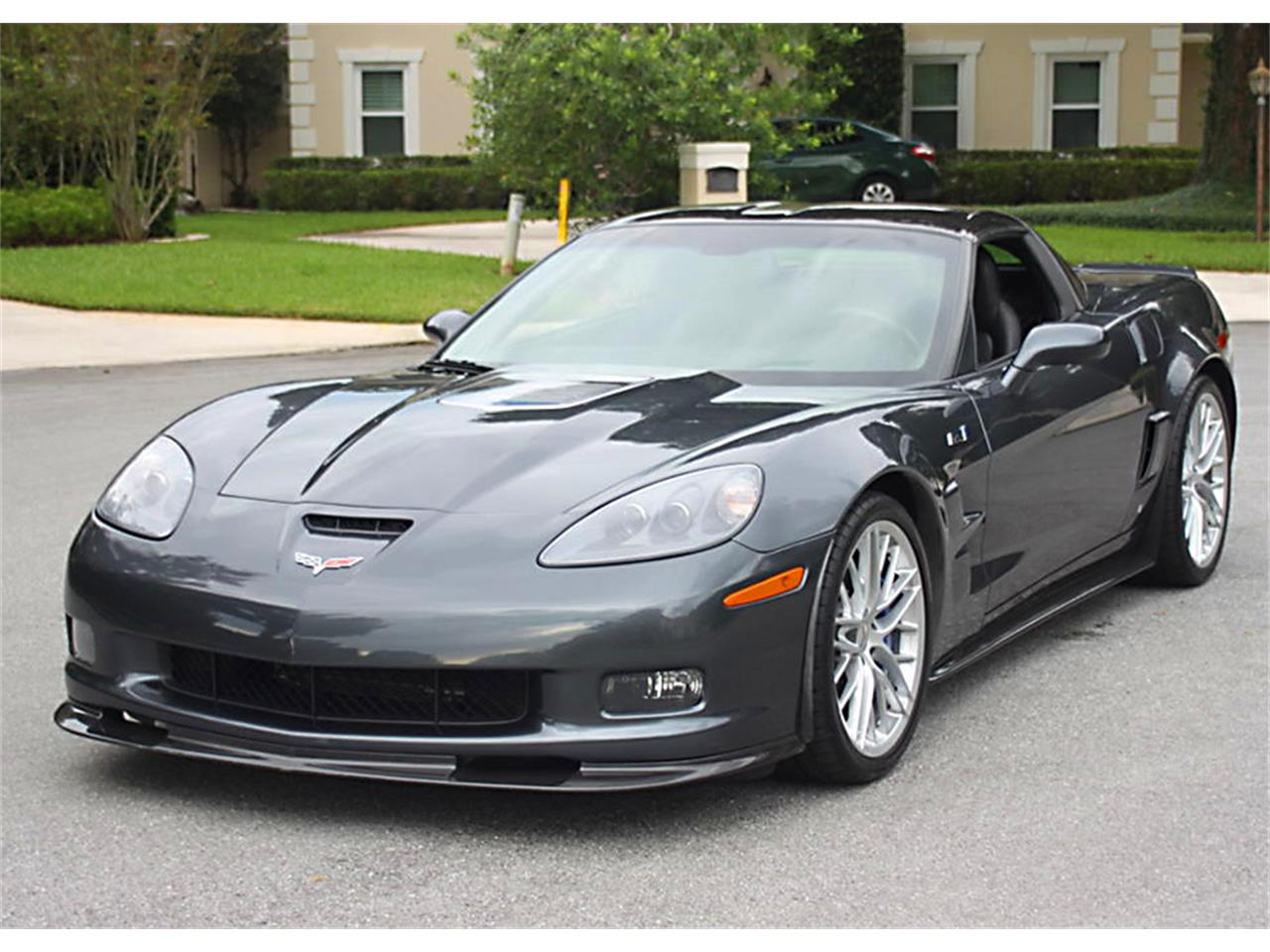 Large Picture Of 09 Corvette Zr1 Oeqf