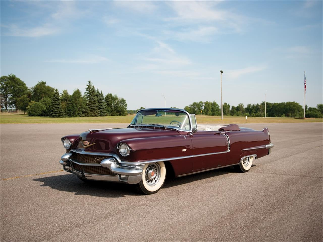 Picture of '56 Series 62 - O8LG