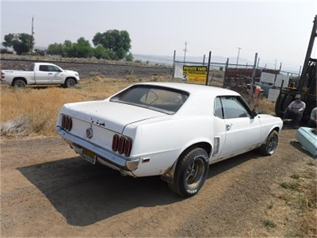 Picture of '69 Mustang - OEQO