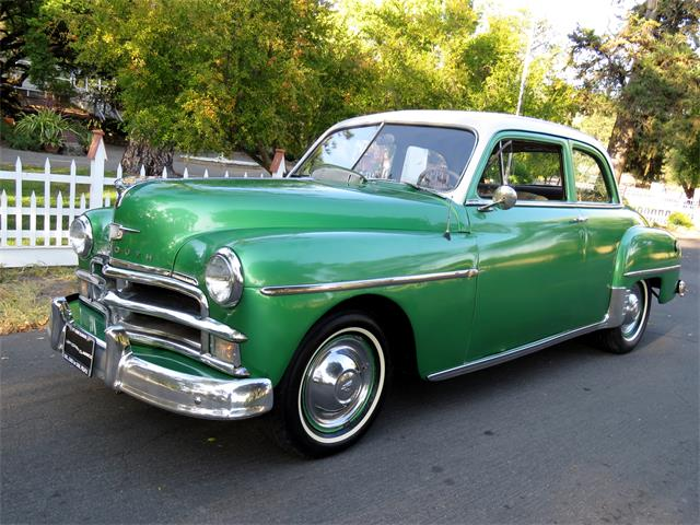 Picture of Classic '50 Special Deluxe located in California - $6,500.00 - OEQY