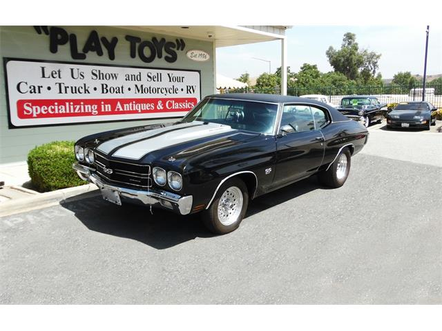 Picture of '70 Chevelle SS - OER5