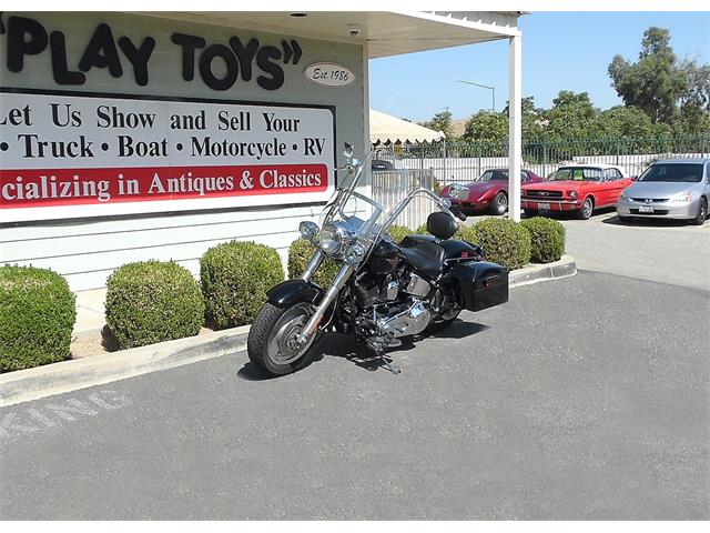 Picture of '02 Harley-Davidson Fat Boy - $7,995.00 Offered by  - OERF