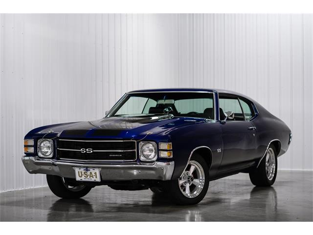 Picture of '71 Chevelle - OERP