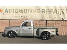 Picture of Classic 1969 Chevrolet C10 located in Nevada Offered by a Private Seller - OERQ