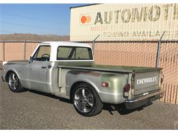 Picture of Classic 1969 Chevrolet C10 Offered by a Private Seller - OERQ