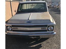 Picture of Classic 1969 C10 Offered by a Private Seller - OERQ