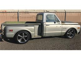 Picture of 1969 Chevrolet C10 located in Nevada - $16,795.00 Offered by a Private Seller - OERQ