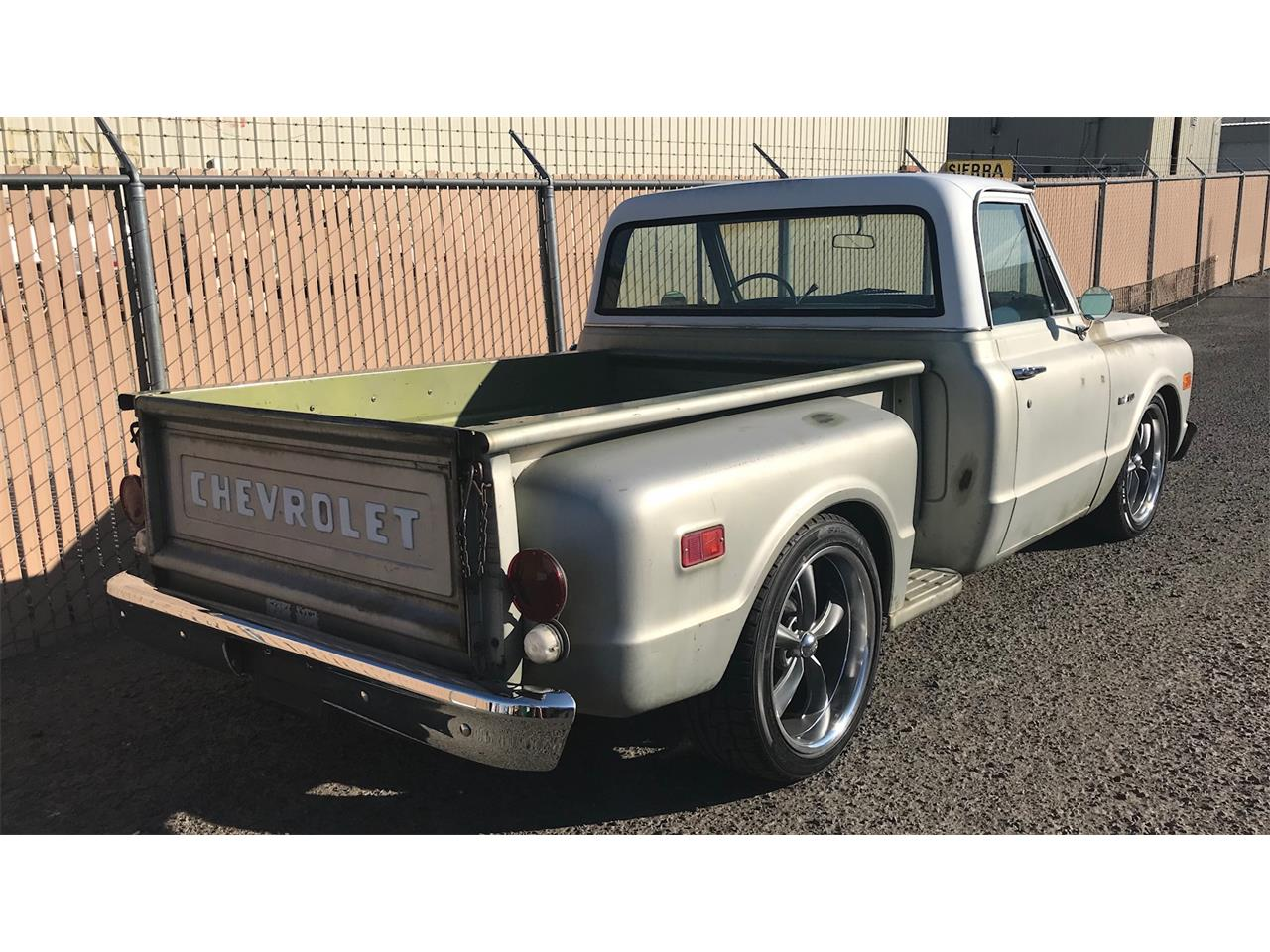 Large Picture of Classic 1969 Chevrolet C10 Offered by a Private Seller - OERQ