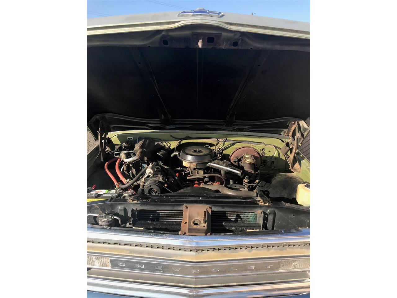 Large Picture of Classic 1969 Chevrolet C10 - $16,795.00 - OERQ