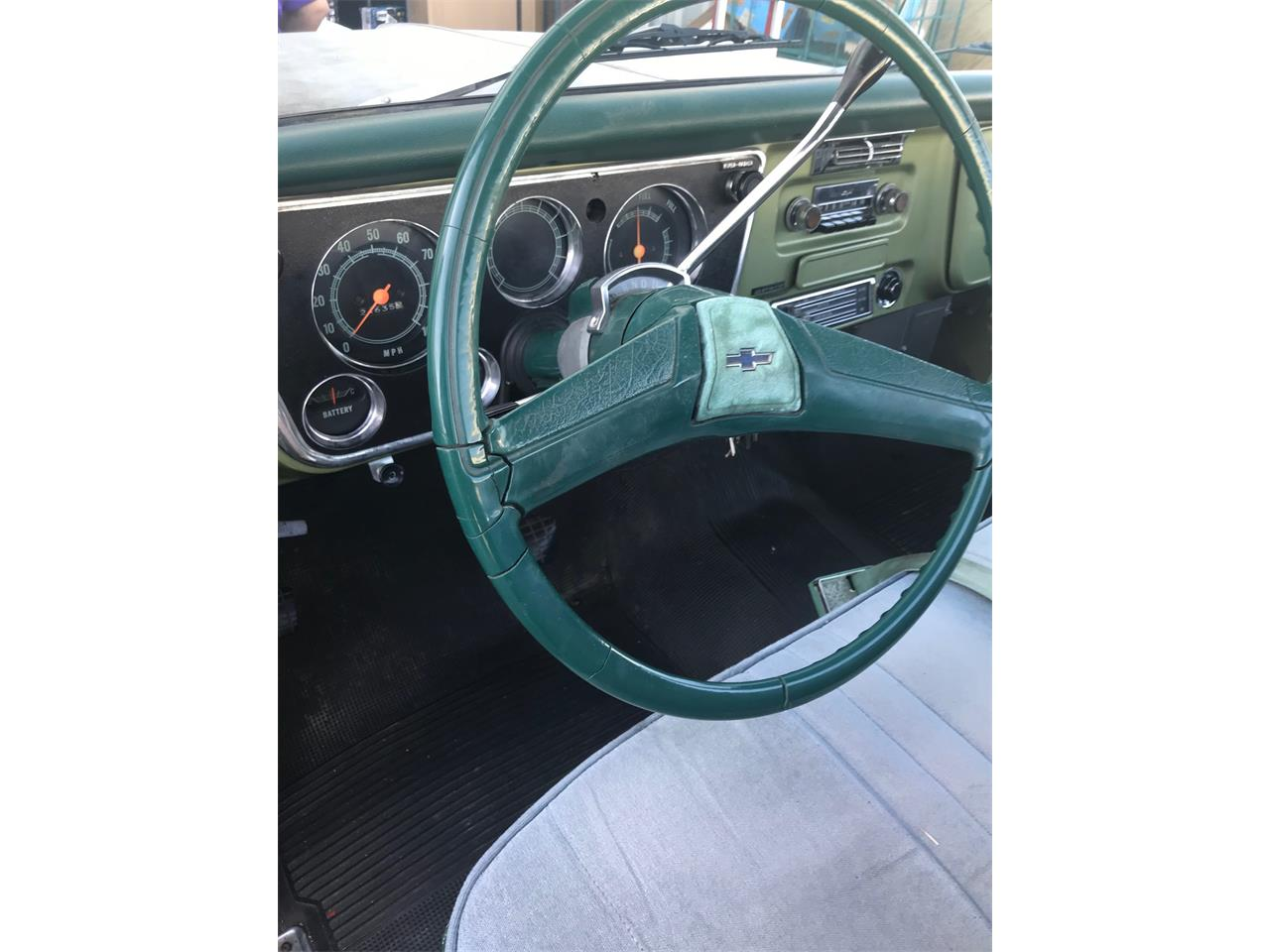 Large Picture of Classic 1969 Chevrolet C10 located in Reno Nevada - $16,795.00 - OERQ