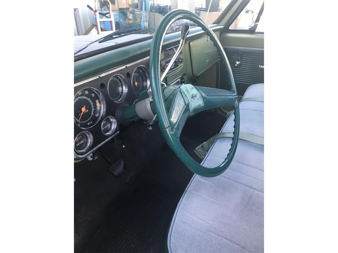Large Picture of 1969 C10 located in Reno Nevada - $16,795.00 Offered by a Private Seller - OERQ