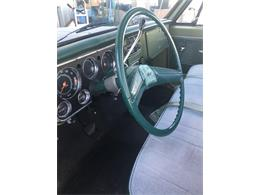 Picture of Classic 1969 Chevrolet C10 located in Reno Nevada - $16,795.00 Offered by a Private Seller - OERQ