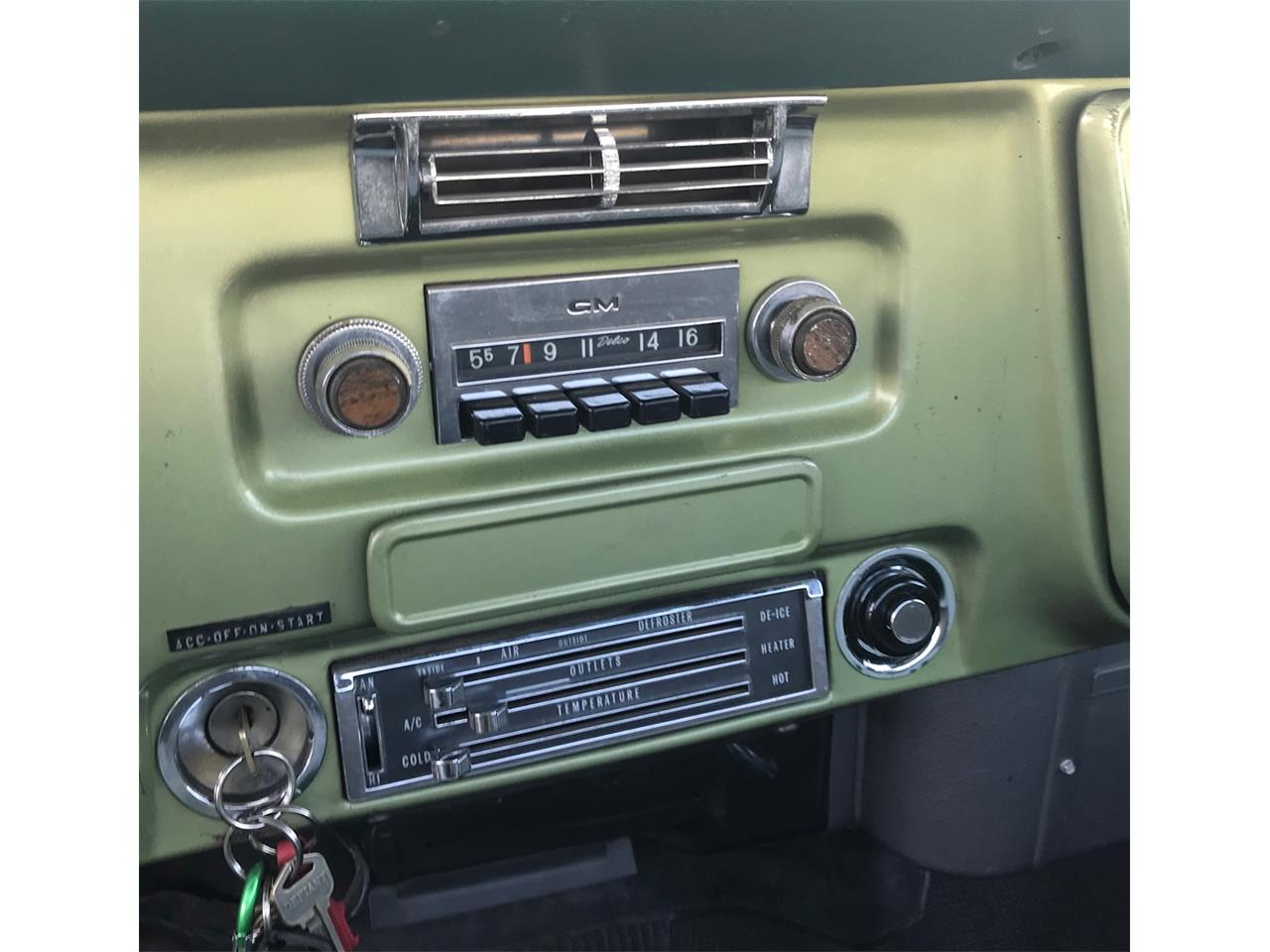 Large Picture of Classic 1969 C10 - OERQ
