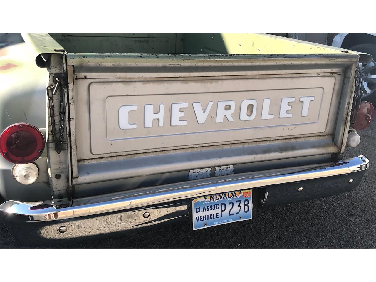 Large Picture of Classic '69 Chevrolet C10 - $16,795.00 Offered by a Private Seller - OERQ