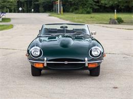 Picture of '69 E-Type Series 2 4.2-Litre Roadster - O8LL